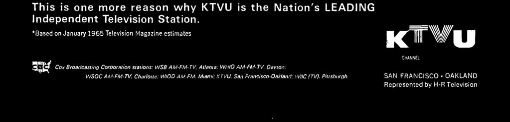 stations. WSB AM-FM -TV.