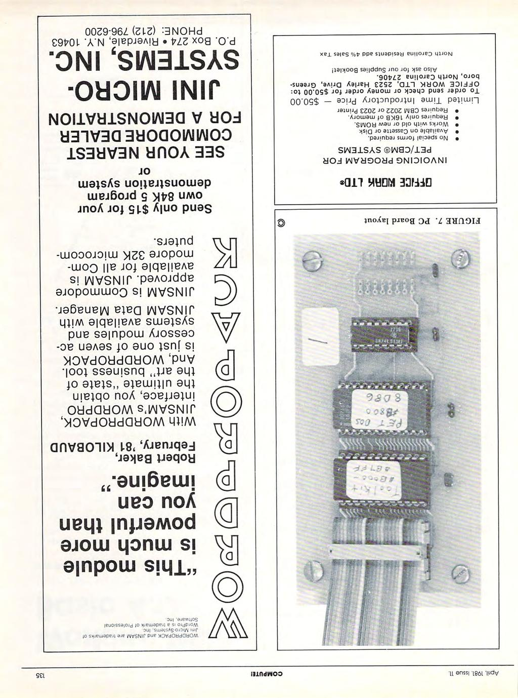 Software For The Atari800 Pdf 15a 1p Qo Circuit Breaker Rona April 1981 Issue It 11 Compute Computel 135 Wordpropack