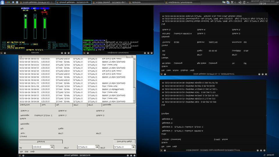 I ssues with the RPi2 hotspot regarding lockups we believe to have