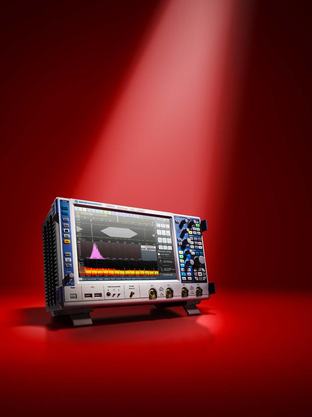 Catalog Test Measurement Nrp18sn With Is For Sale Professional 200khz Digital Benchtop Lcr Bridge Meter Oscilloscopes 32 Rohde