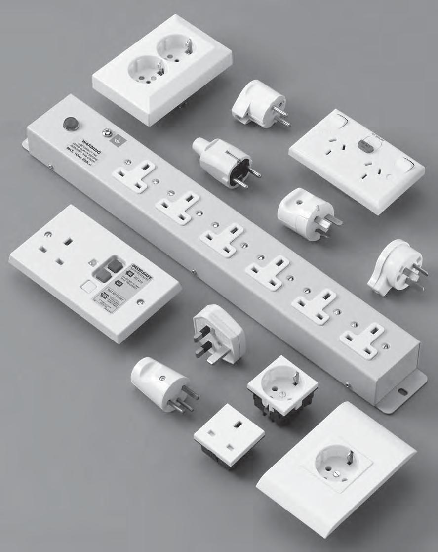International Wiring Devices And Cord Sets Catalog No Pdf Diagram Besides Nema 6 20r Adapter On 5 Tm Configurations Inc