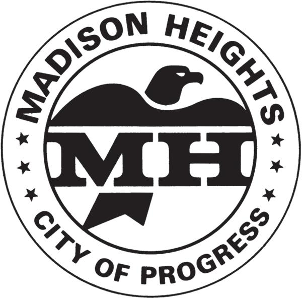 Adopted Annual Budget City Of Madison Heights Michigan This Is