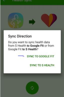 WALKINGSPREE NEW MOBILE APP FITBIT CONNECTION - PDF