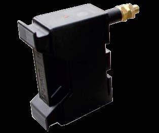 For Spare 600 kcmil Opening Mersen FSCAP3 Cap Plug