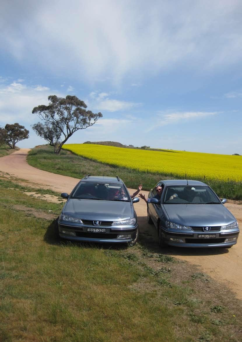the pugilist december 2011 magazine of the peugeot car club of nsw