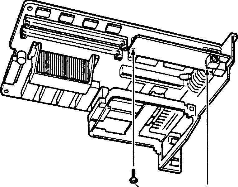 Epson Terminal Printer Epl 5600 Actionlaser 1600 Service Manual