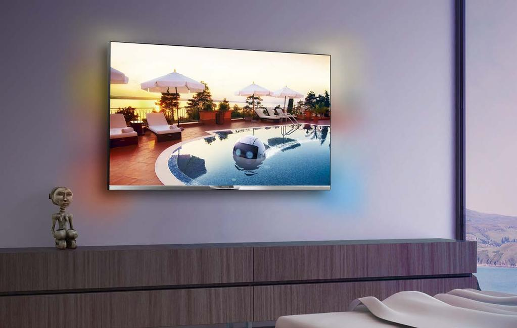 Hospitality TV  A new chapter in  Hospitality Solutions - PDF