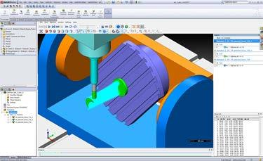 STARTED GETTING  SolidCAM + SolidWorks  The complete