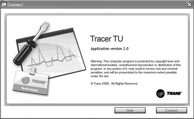 tracer uc400 programmable bacnet controller pdf rh docplayer net Basic Electrical Schematic Diagrams Simple Wiring Diagrams