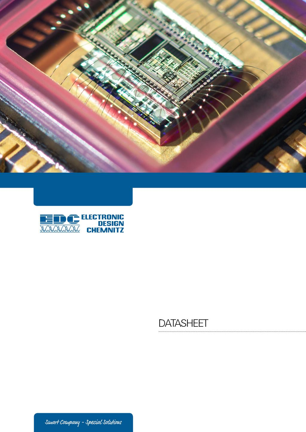 Application Note Edc Sm101 Inductive Proximity Sensor Ic Pdf Schematic Using Laser Diode And Lm386 Low Voltage Audio Amplifier Transcription
