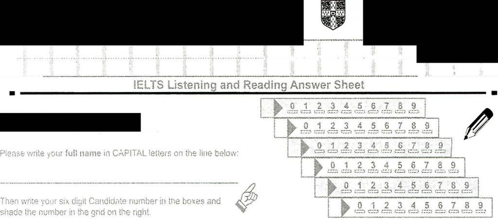 Meteor strikes ielts reading answers