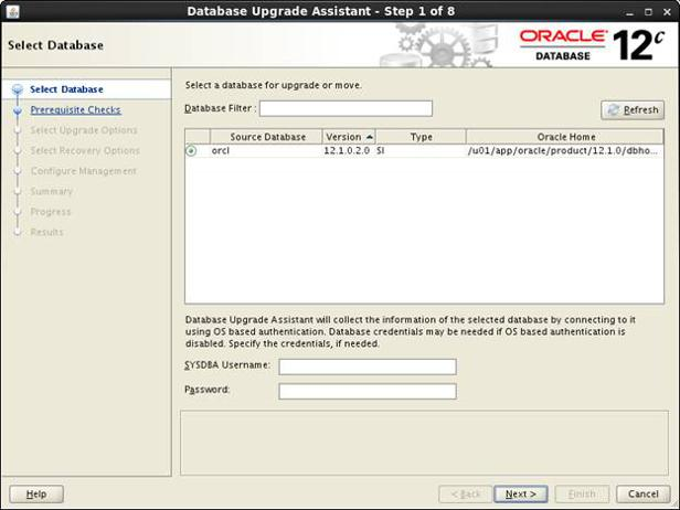 Oracle Database  Upgrade Guide 12c Release 2 (12 2) E - PDF