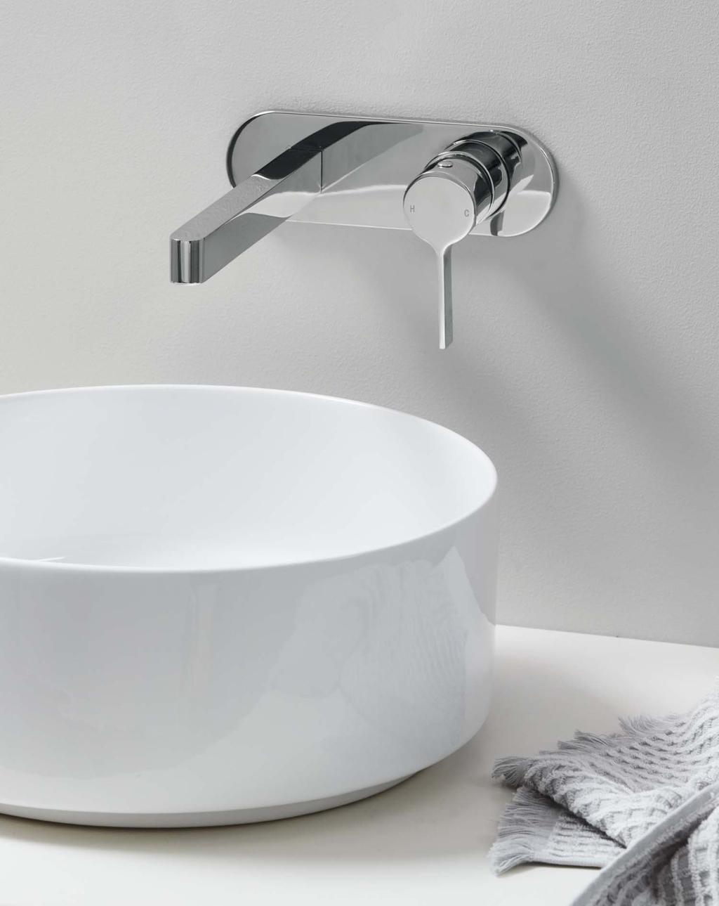 ... GUARANTEE Reece Product Quality Guarantee Mizu tapware, showers, and  accessories enjoy a 7 year warranty and a one year parts and labour  warranty.