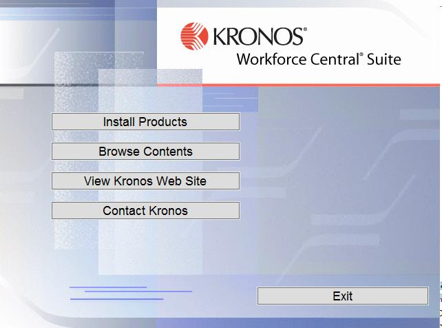 Workforce Central  Installation Guide - PDF