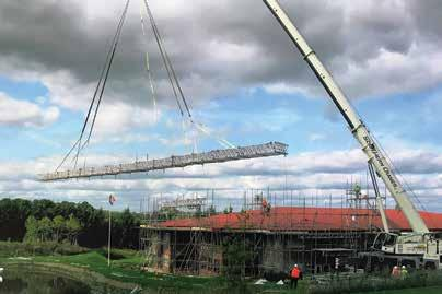 Mobile tower cranes Boom lifts Tree care - PDF
