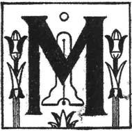 CHAPTER IV LEGENDS AND SYMBOLS IN THE SEVERAL DEGREES OF MASONRY OST Masonic writers of recent date have assumed that Speculative Masonry was founded upon the legends and symbols of antiquity. Dr. A. G.