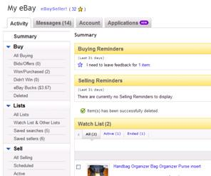 New Seller Guide  A step-by-step guide to selling on ebay - PDF