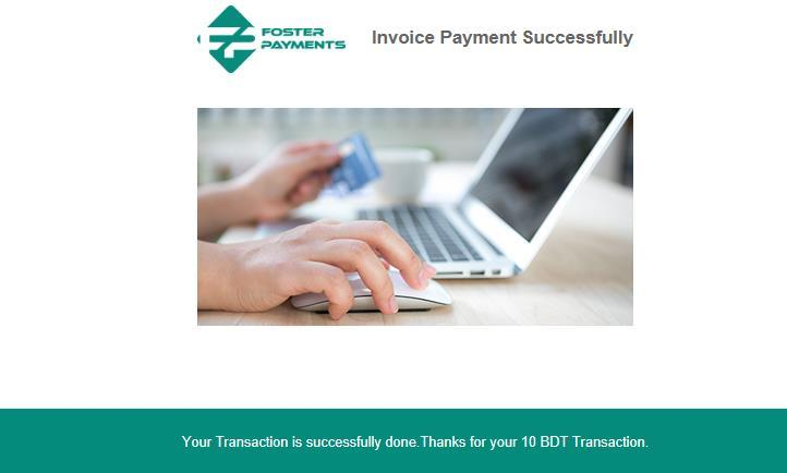 Wide Range of Payment Options - PDF