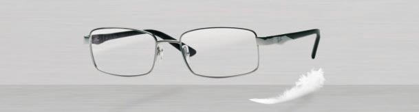 098e047a05 RAY-BAN TITANIUM ULTRA-LIGHT HIGHLY RESISTANT HYPOALLERGENIC COMFORT IN  MORE THAN JUST DESIGN