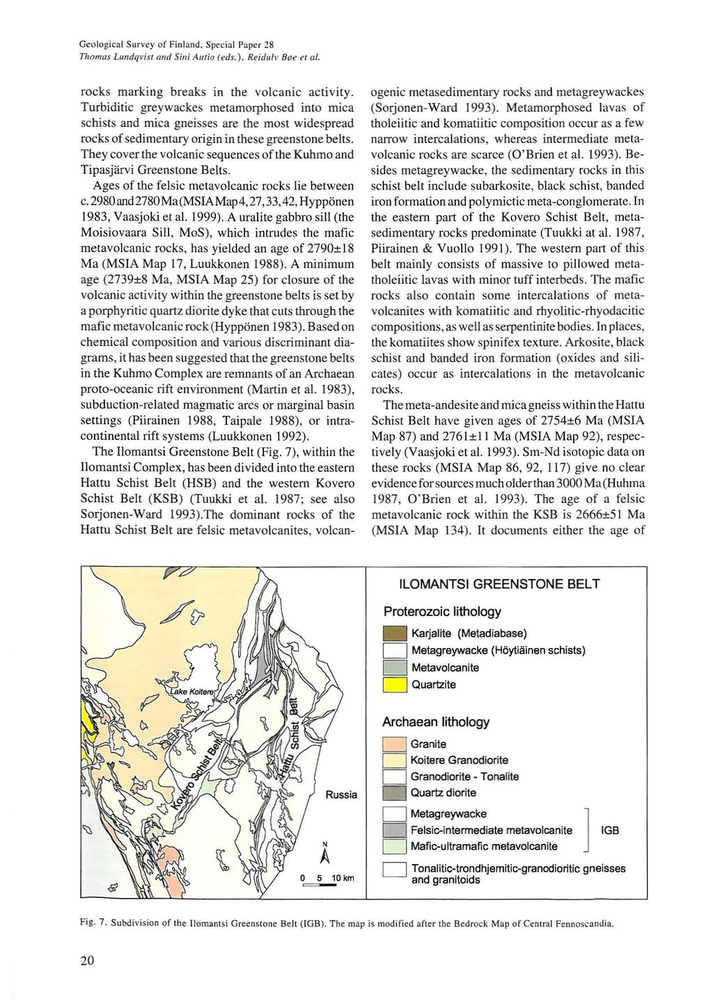 3 Fen Noscandian Shield And Cover Ro Cks Pdf Free Download