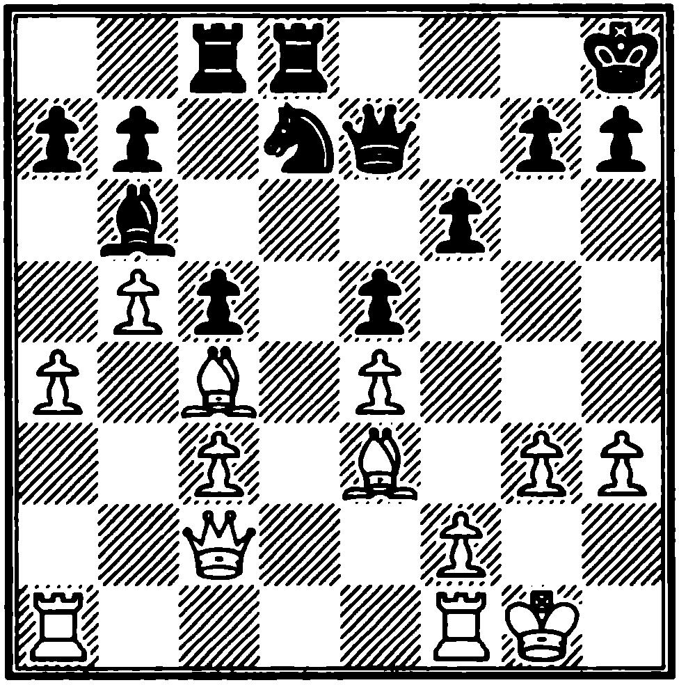 What It Takes To Become A Chess Master Pdf Move Checkmate Diagram Furthermore Moves In Addition The Event Little Tactics He Has His Knight Is Well Placed At D6 And If