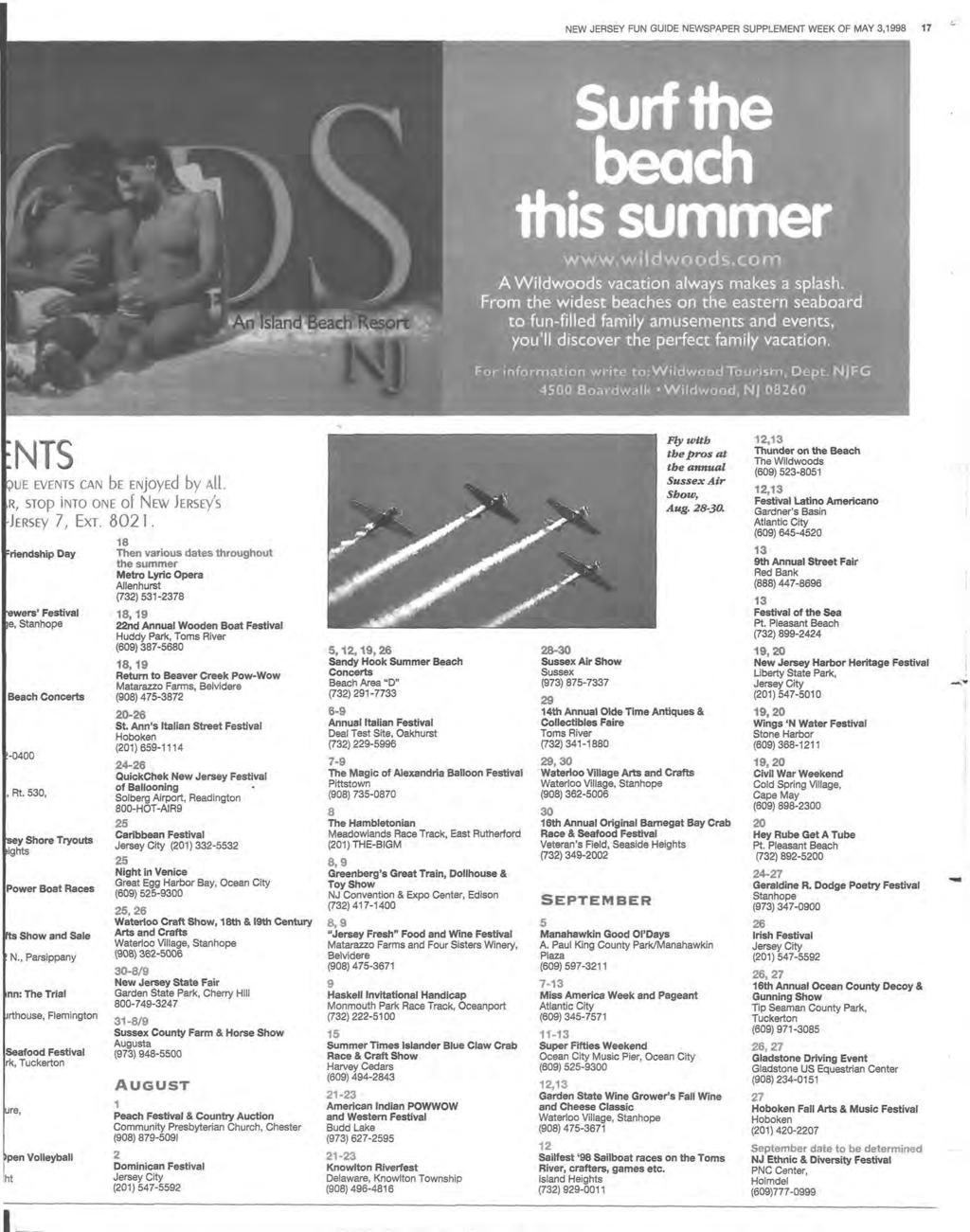 Open space ideas not wanting in m id town pdf new jersey fun guide newspaper supplement week of may 31998 17 s u r f t h e b e a c h t h i s s u m m e r w w fandeluxe Image collections