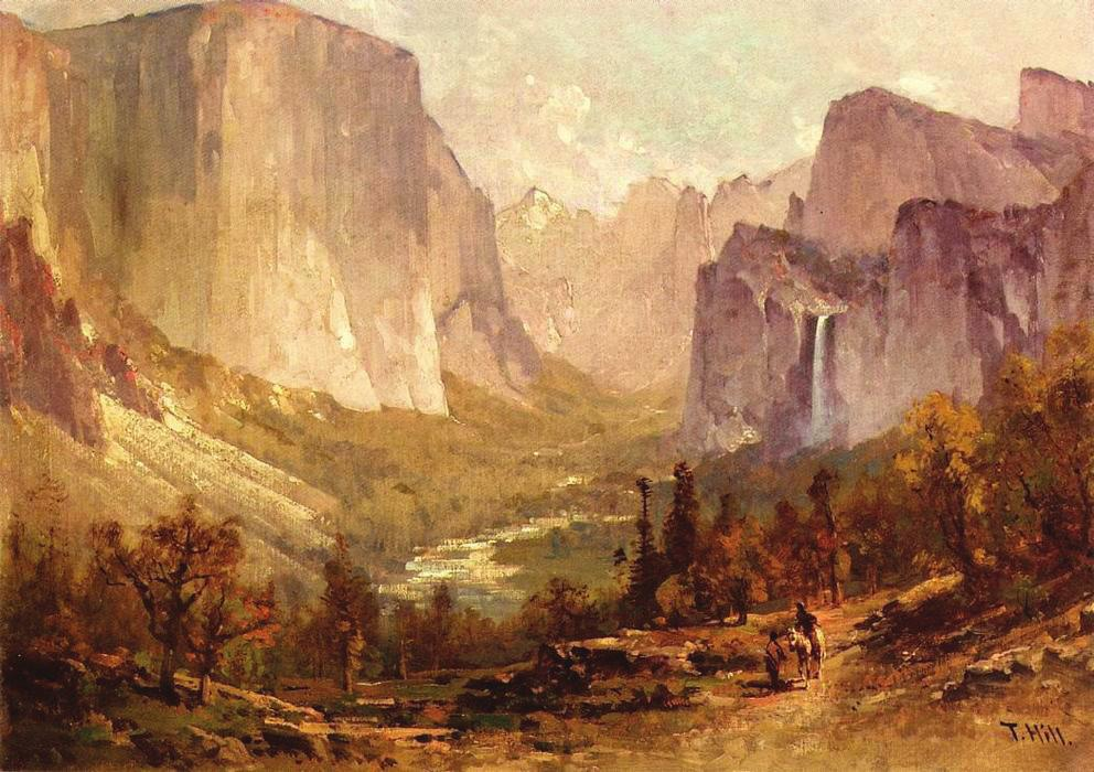 Your Yosemite PROTECTING A PUBLIC TREASURE  an examination by a