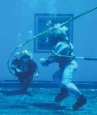 The Journal of Diving History Second Quarter 2015 Volume 23 Number