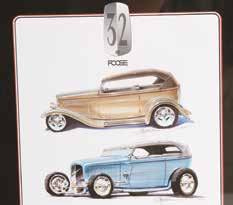 Hot Rod Alley at the SEMA Show includes a mix of street - PDF