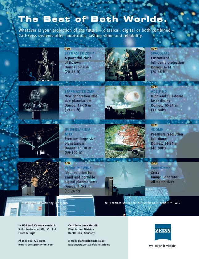 Journal of the International Planetarium Society - PDF
