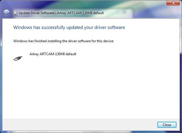 ARTRAY ARTCAM-900MI USB3.0 CMOS CAMERA WINDOWS 8 X64 DRIVER DOWNLOAD