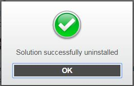 lexmark manual uninstall