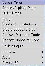 thinkorswim from TD Ameritrade User Manual - PDF
