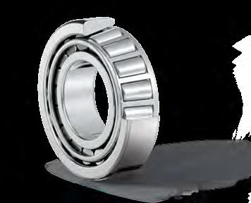 SINGLE CONE TIMKEN HM905843 TAPERED ROLLER BEARING STRA... STANDARD TOLERANCE