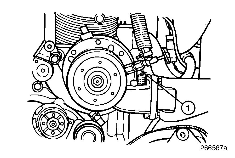 ford f 150 thermostat diagram