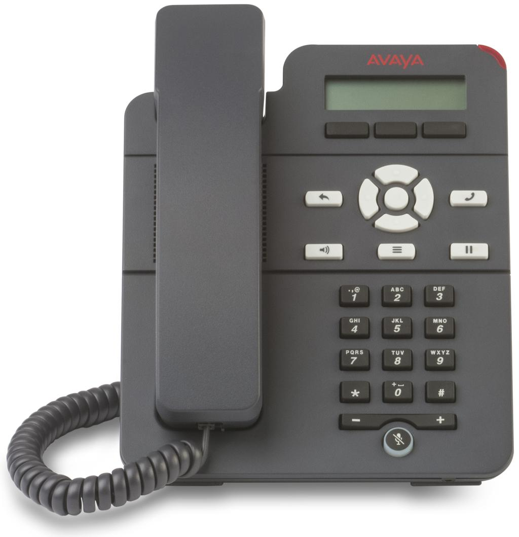 Installing and Administering Avaya J129 IP Phone - PDF