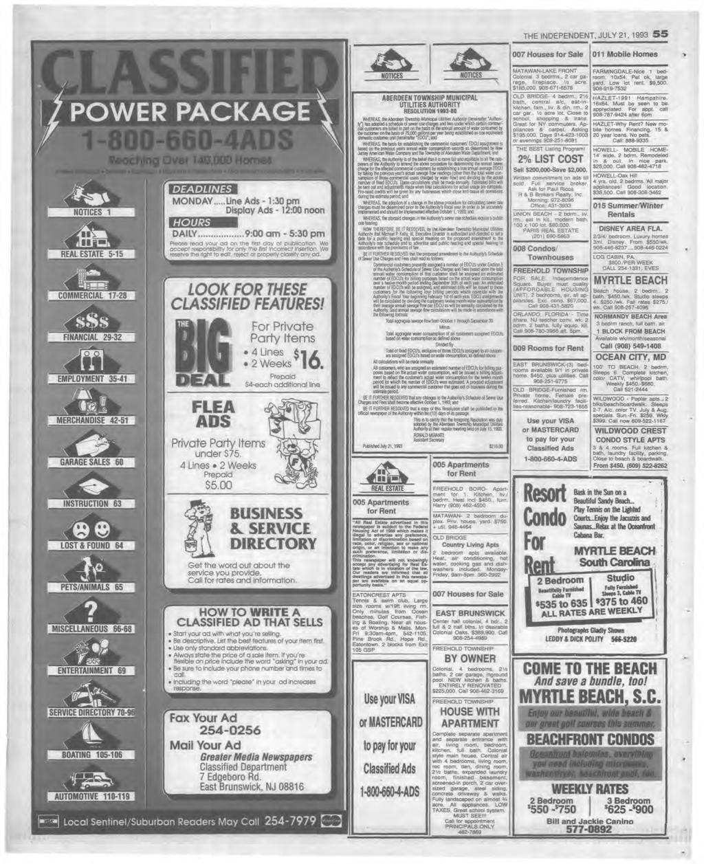 E V R Y D T A I L S O Pdf Angie39s List Tip Older Homes With Defective Circuit Breakers The Independent July 21 1993 5 007 Houses For Sale 011 Mobile