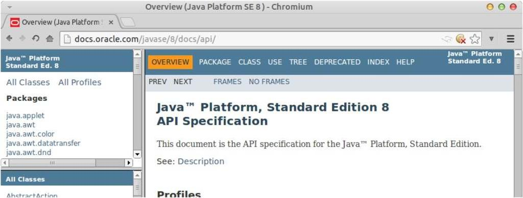 COMP S811 Unit 1 Object-oriented programming with Java - PDF