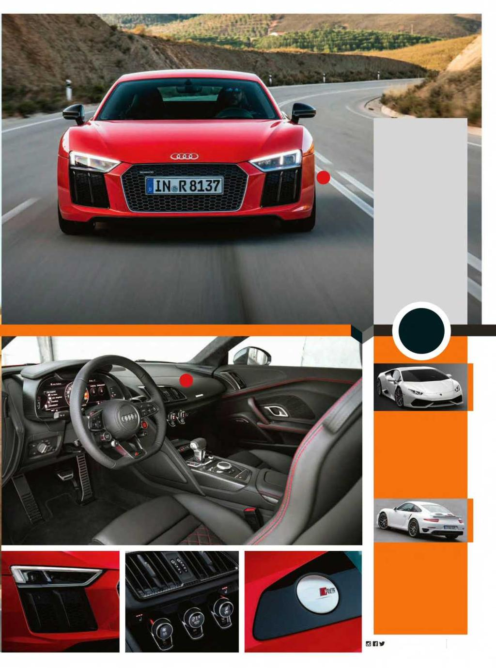 Contents N Ext Issue On Sale 17 September Redline Every 58 Not Carrying The Gt4 Suspension Whether Disc Or Drum Rear Despite Lambo Componentry There Are No Raging Bull Badges Even Engine Intake