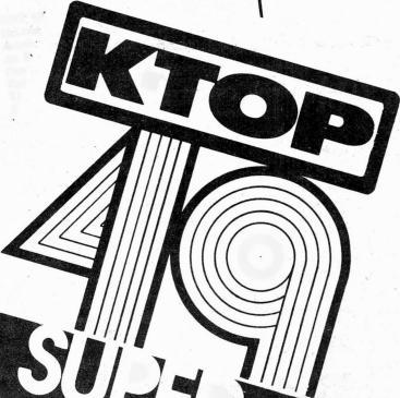 records radio sr mourns loss 01 tom donahue media battle 2018 Big Tex r49 tom the for week ending april 25 1975 is was kenny elton john