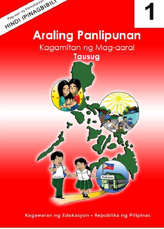 Mother Tongue Based- Multilingual Education (MTB-MLE) in the