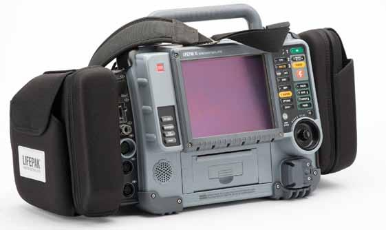 ACCESSORIES LIFEPAK 15 MONITOR/ DEFIBRILLATOR  for use with the