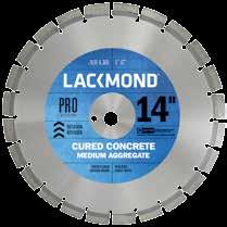 Lackmond PRMGC4D PRM Series Double Row Cups 4 Wet//Dry Concrete Stone Coating Removal Tool with Double Row Configuration /& 7//8-5//8 Arbor