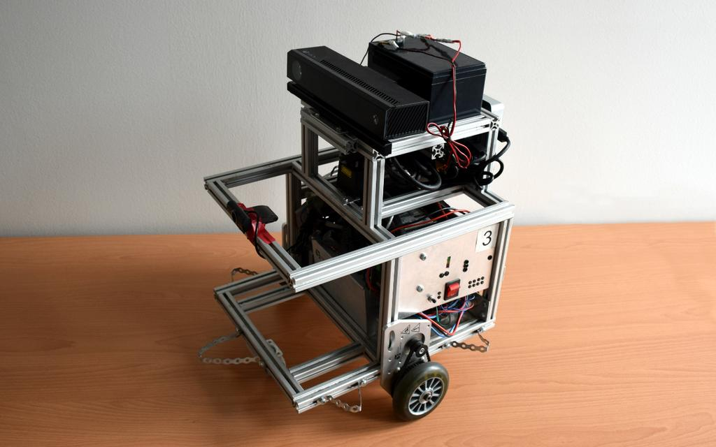 An Integrated Approach to Multi-Robot Exploration of an