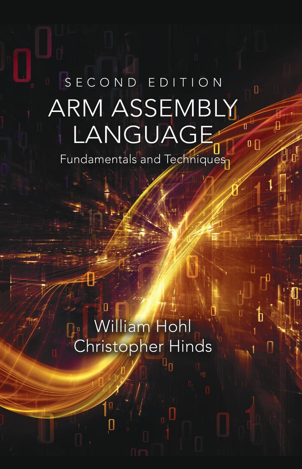 Second Edition Arm Assembly Language Fundamentals And Techniques Pdf Circuit 363 36 Hour Watchdog Timer Circuits Designed By David A Transcription