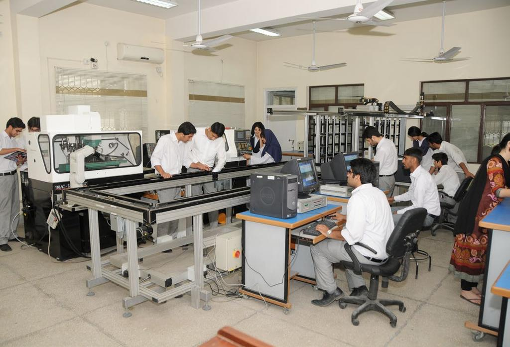 Engineering, IT and Computer Science  Prospectus  National
