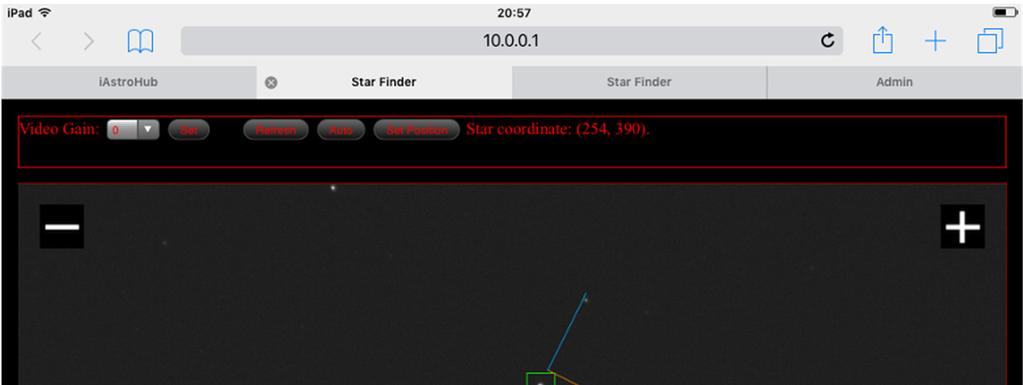 iastrohub 3 0 Ultimate Mobile Platform for Astrophotography