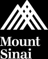 THE MOUNT SINAI HOSPITAL ICAHN SCHOOL OF MEDICINE AT MOUNT