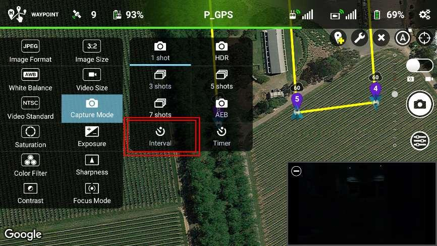 Tutorial on how to use DJIFlightPlanner (for planning) with Litchi