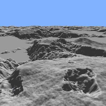 Framework for Real-Time Editing of Endless Procedural Terrains - PDF